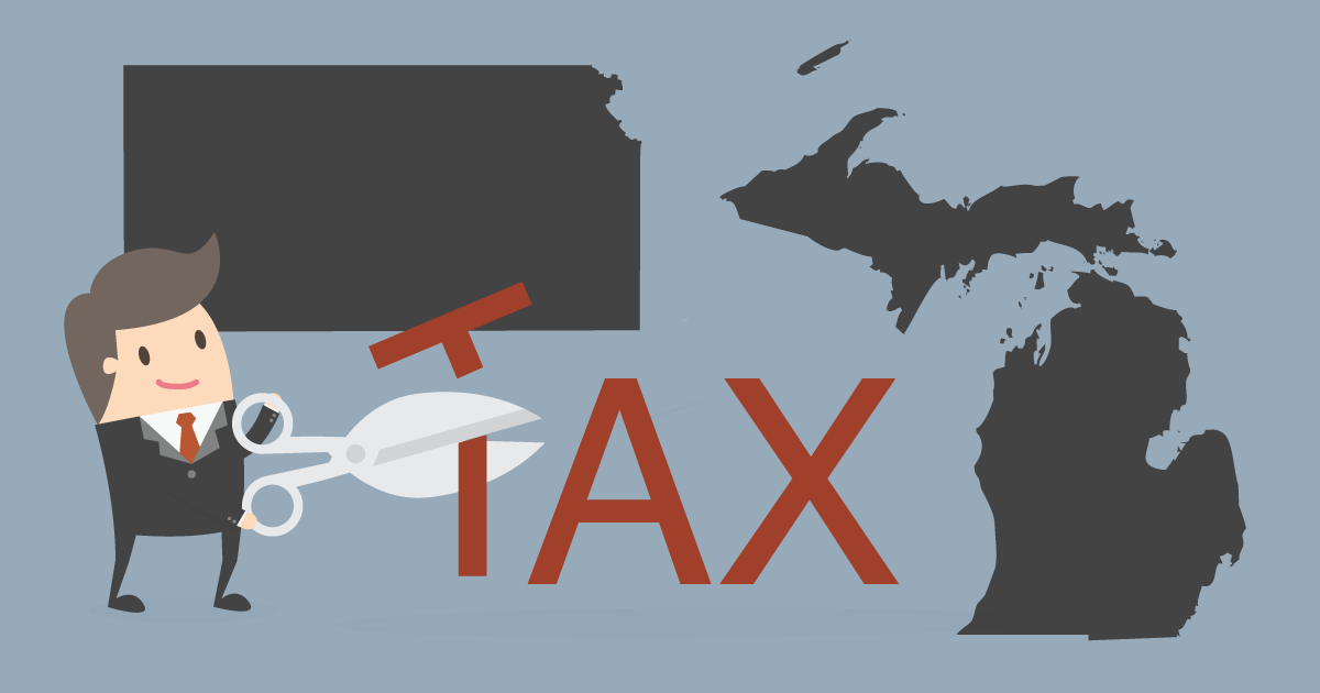 Kansas' Failed Tax Cut Experiment