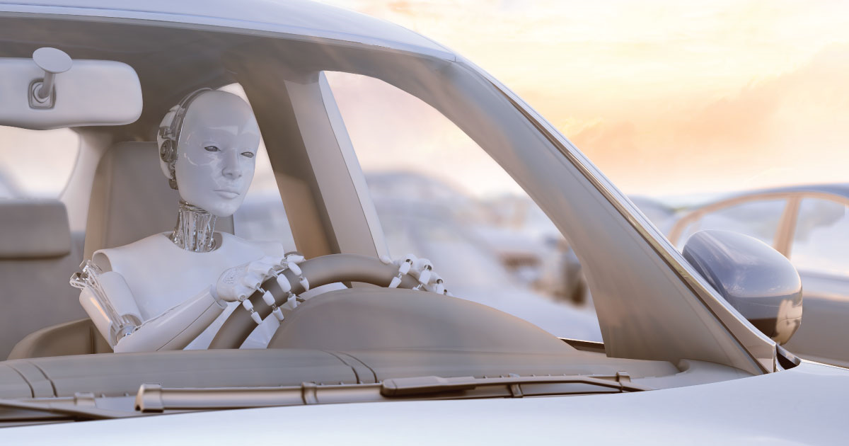 Automation Driverless Cars Jobs