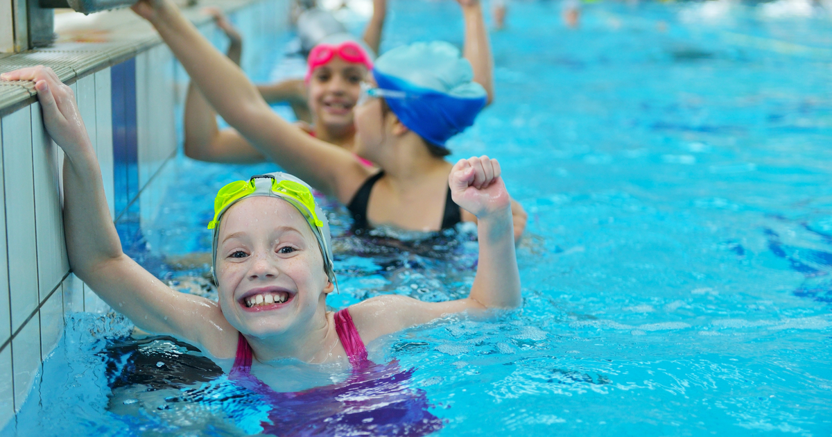 From The Swimming Pool To The Classroom: More Thoughts On Confidence
