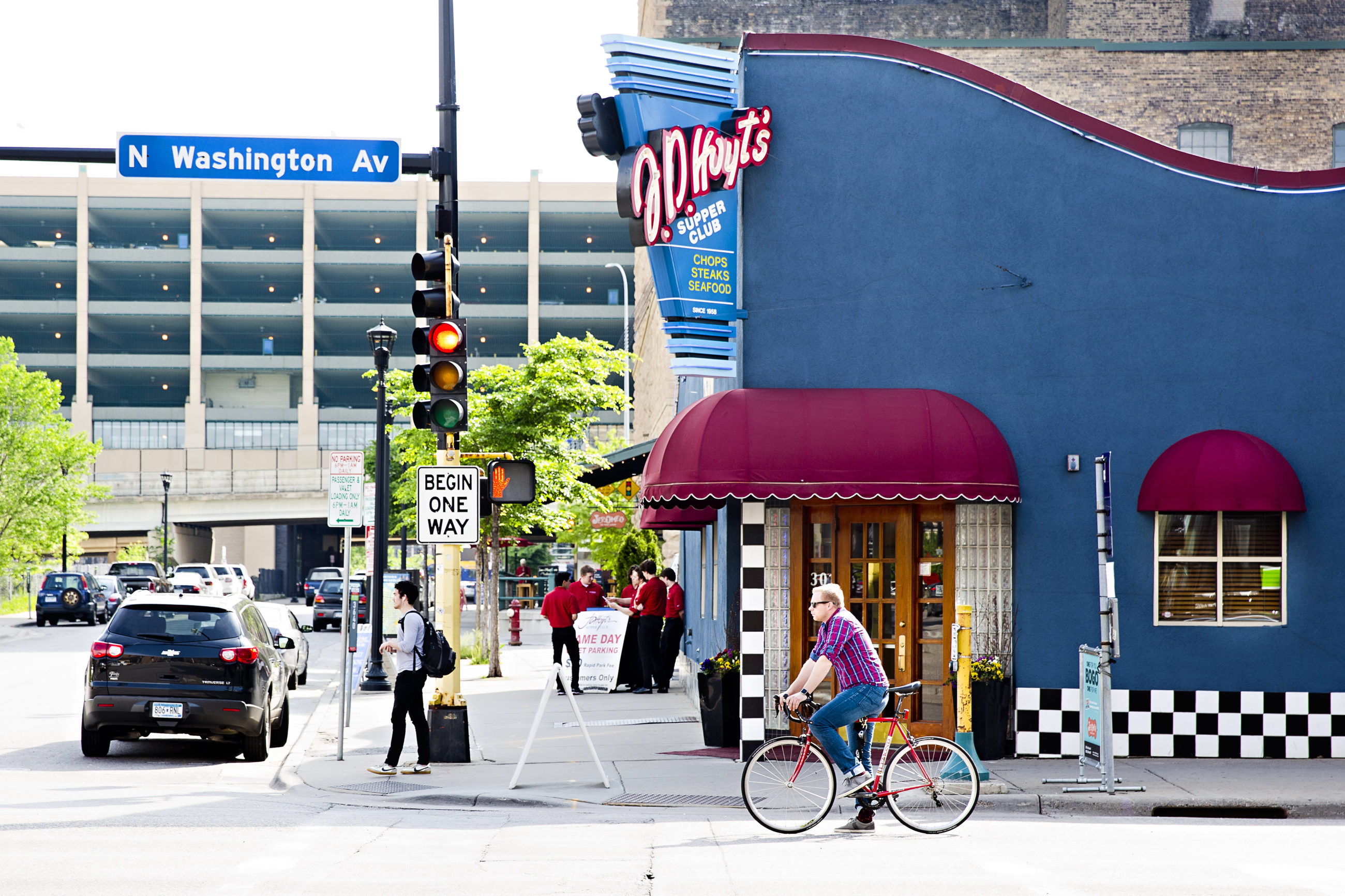 Metro Minneapolis Business Leaders Promote An Economy That Works For Everyone