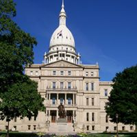 Michigan State Capital