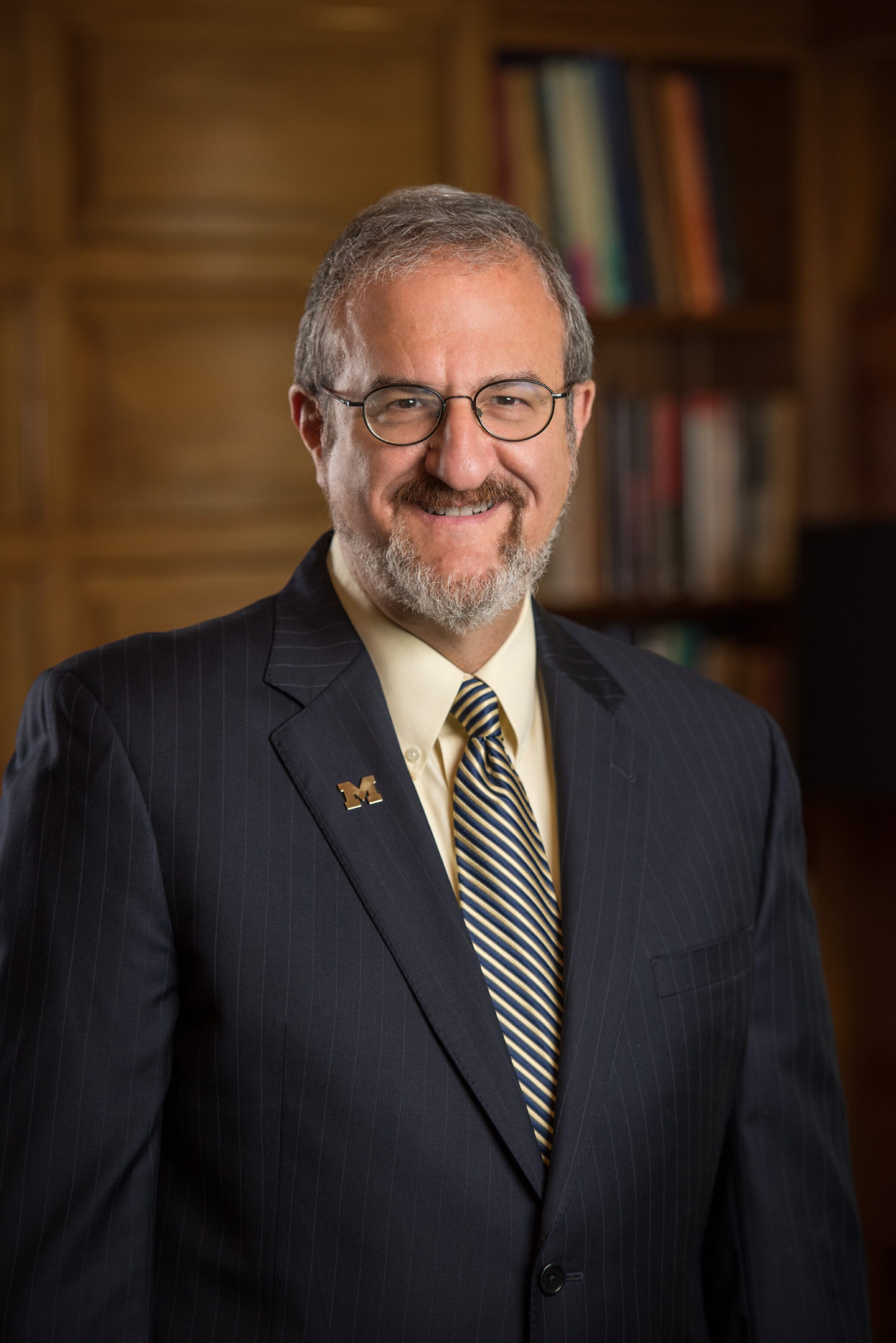 Schlissel Makes The Case For Public Investments