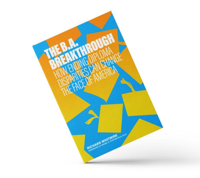 BA Breakthrough Book