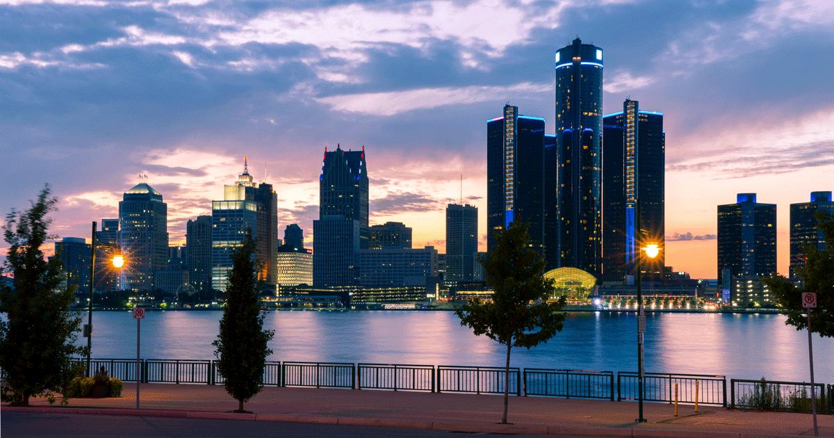 Detroit Comeback