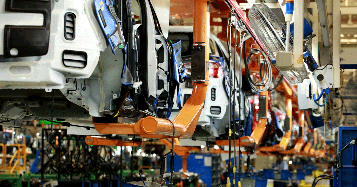 Cautionary Manufacturing Tales From Alabama