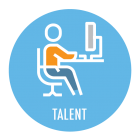 Talent Icon