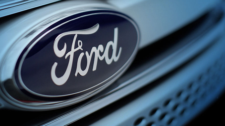 Ford Wallpaper Generic