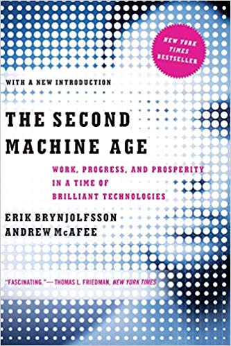 The Second Machine