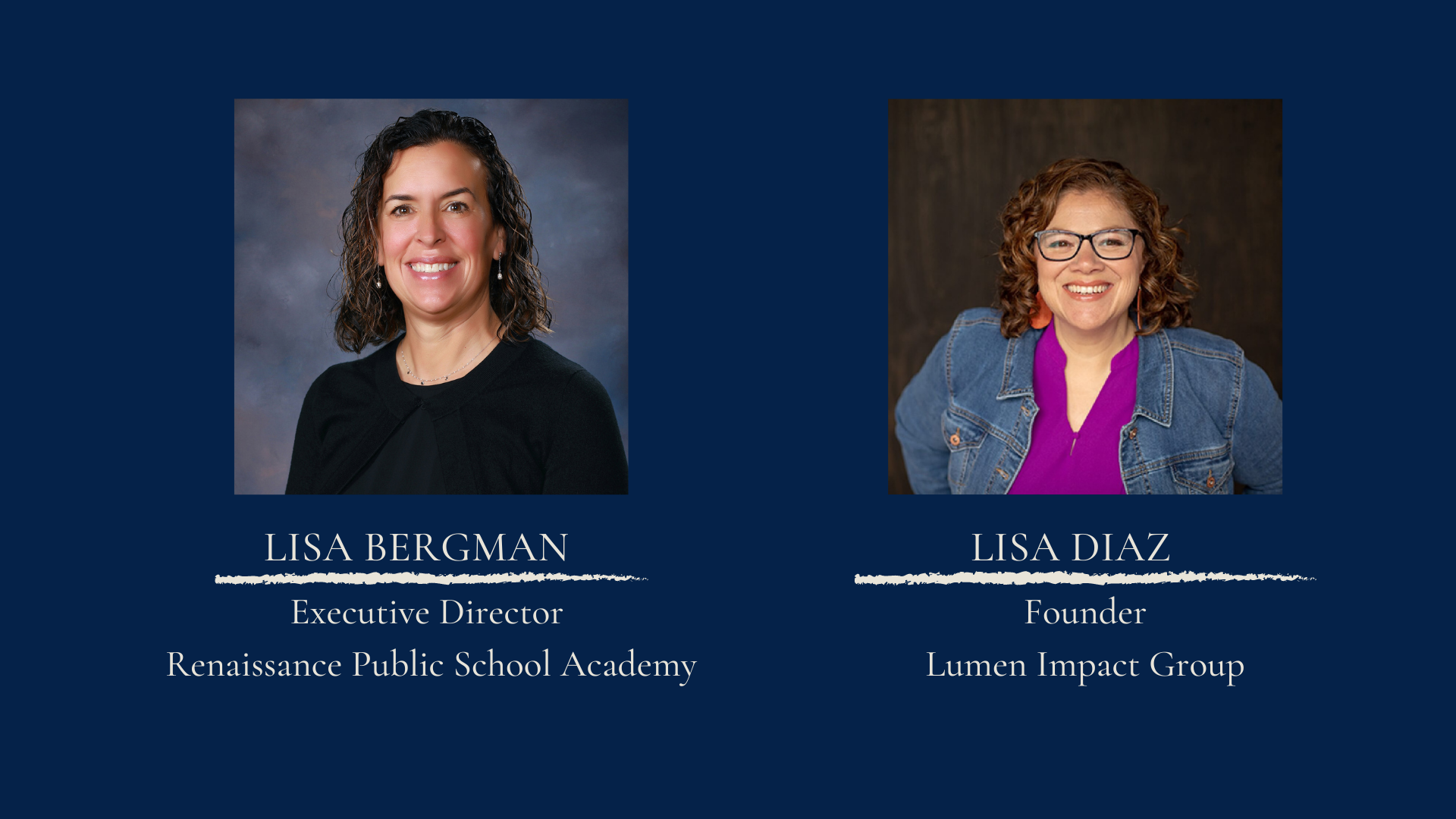 Wonder Workshops: Bringing Identity And Inquiry Into Schooling: What Now? Ep. 9 With Lisa Bergman And Lisa Diaz