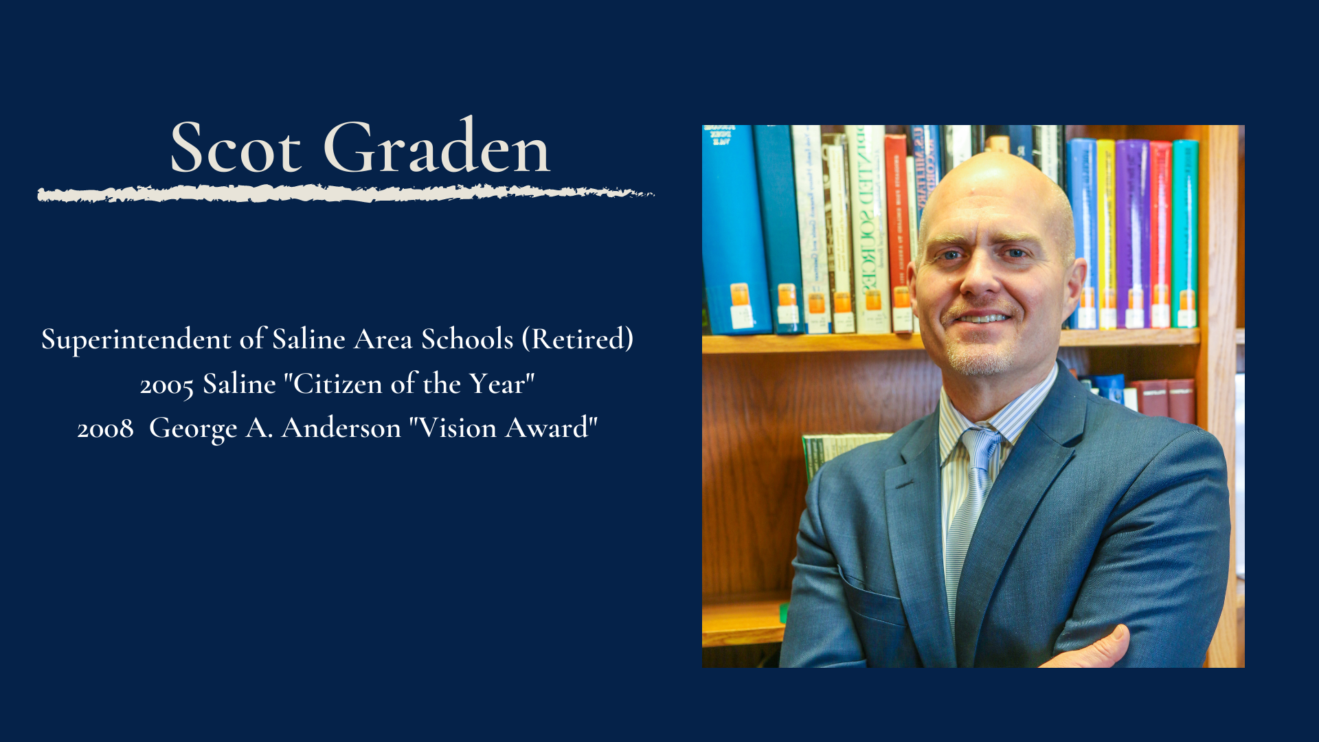 A District In Alignment: What Now? Ep. 8 With Scot Graden